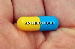 Antibiotique