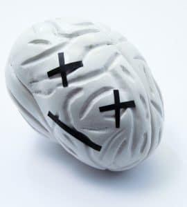 œdème cérébral de haute altitude