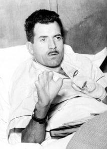 Maurice Herzog jeune